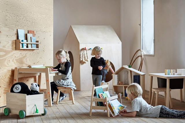 ikea flisat neue ikea kinderzimmer kollektion. Black Bedroom Furniture Sets. Home Design Ideas