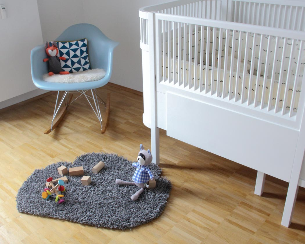 Ikea kinderzimmer baby for Kinderzimmer hacks