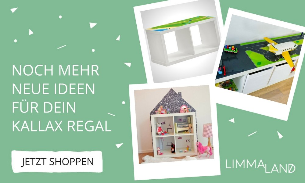 ikea sitzbank kallax hack kinderzimmer 4 limmaland blog. Black Bedroom Furniture Sets. Home Design Ideas