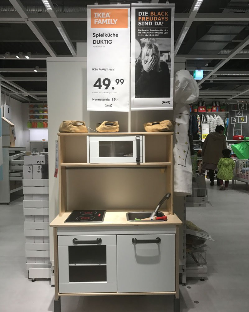 vergleich kinderkuechen ikea duktig aldi lidl ikea angebot. Black Bedroom Furniture Sets. Home Design Ideas