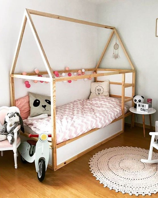 kinderbett schiff selber bauen perfect kinderbett schiff bett kinderbett with babybett selber. Black Bedroom Furniture Sets. Home Design Ideas