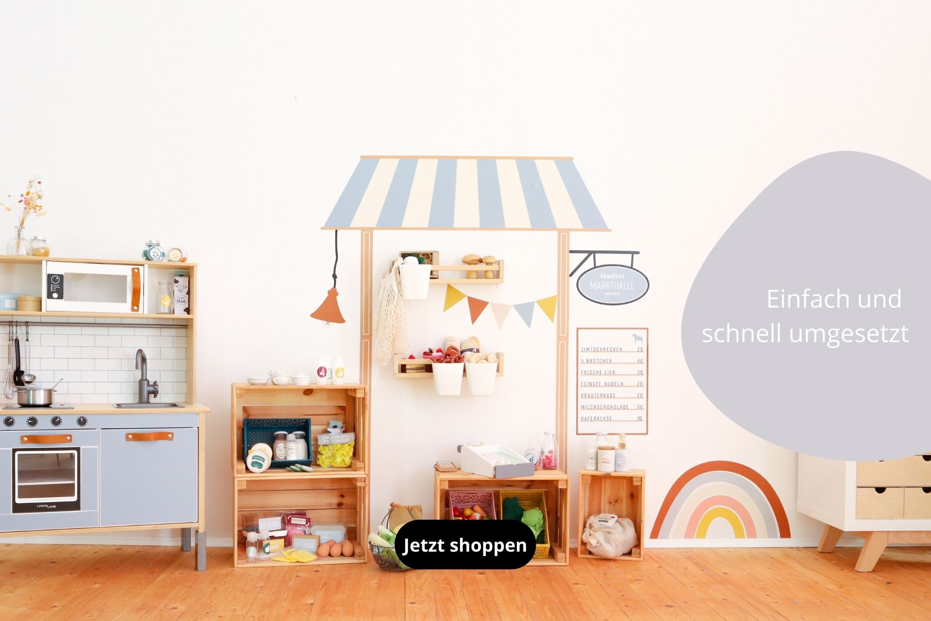Limmaland Homepage Header 2 Ikea Hacks Kinderzimmer