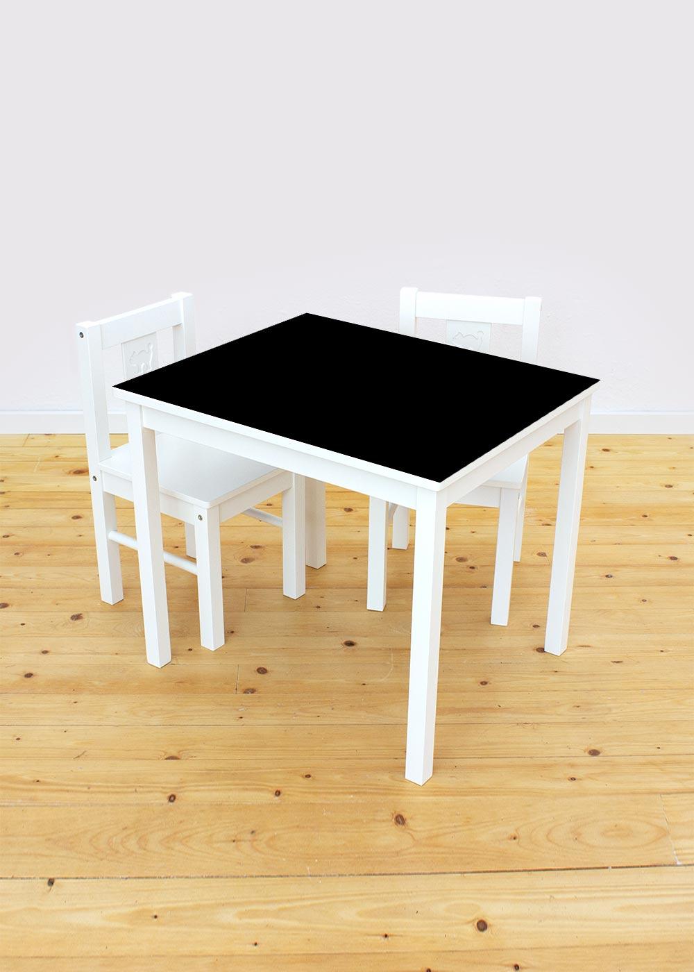 Ikea Kritter Kindertisch Ideenreich Tafelfolie