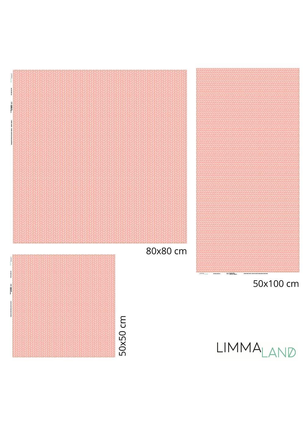 Möbelfolie Meterware Skandig rosa Auswahl