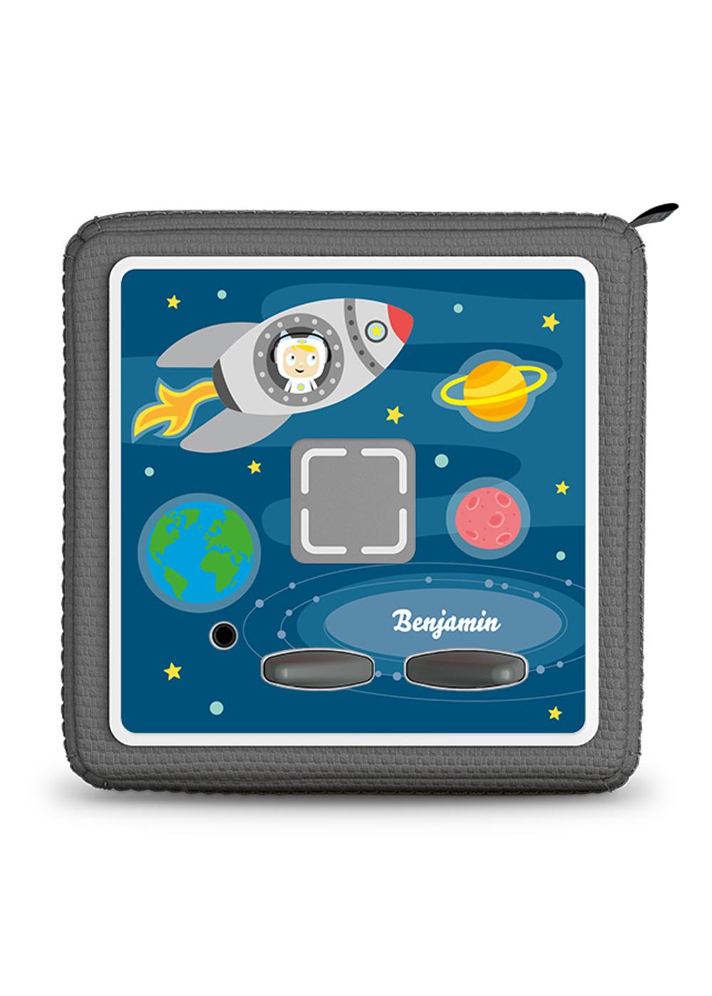 dekofolie toniebox galaxie personalisiert kindername 1