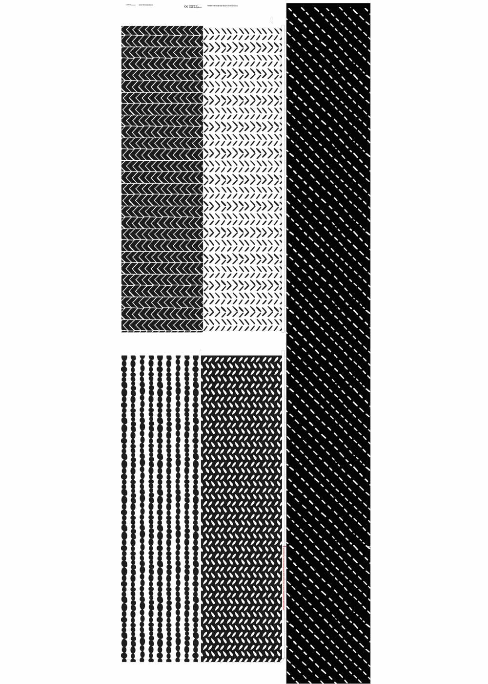Ikea Kuras Hochbett Musta schwarz Druckvorlage