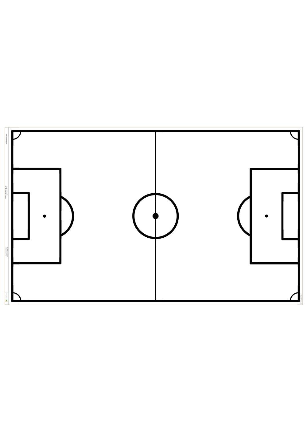 Ikea Pahl Kinderschreibtisch Fussballfeld Druckvorlage
