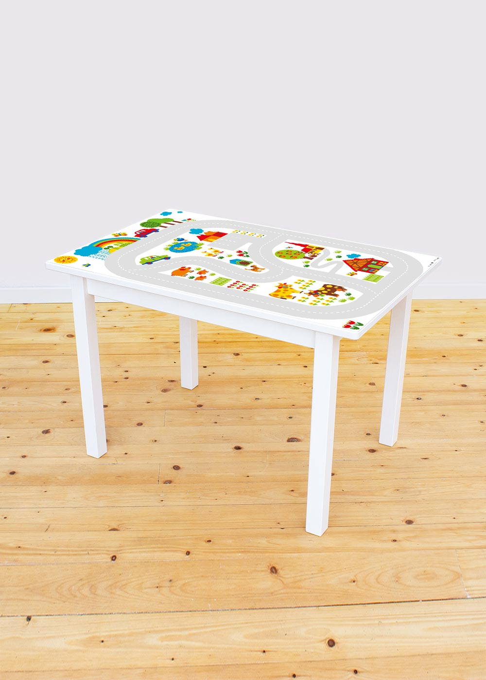 Ikea Sundvik Kindertisch By Graziela Bauernhof