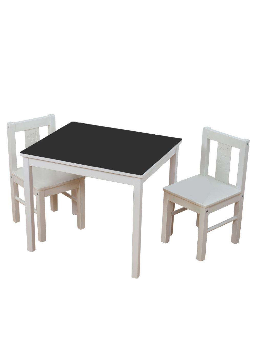 Ikea Kritter Kindertisch Ideenreich Tafelfolie  Komplett