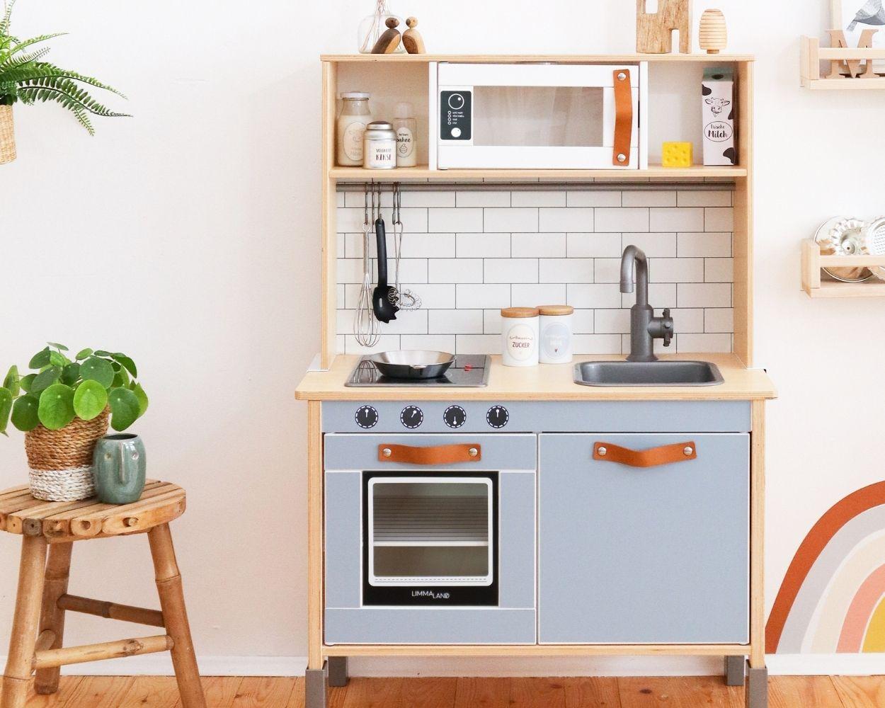 Spielküche Ikea Kachla Frontli