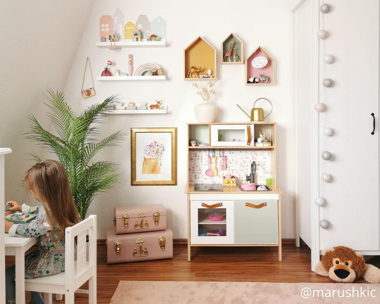 Ikea Kinderzimmer