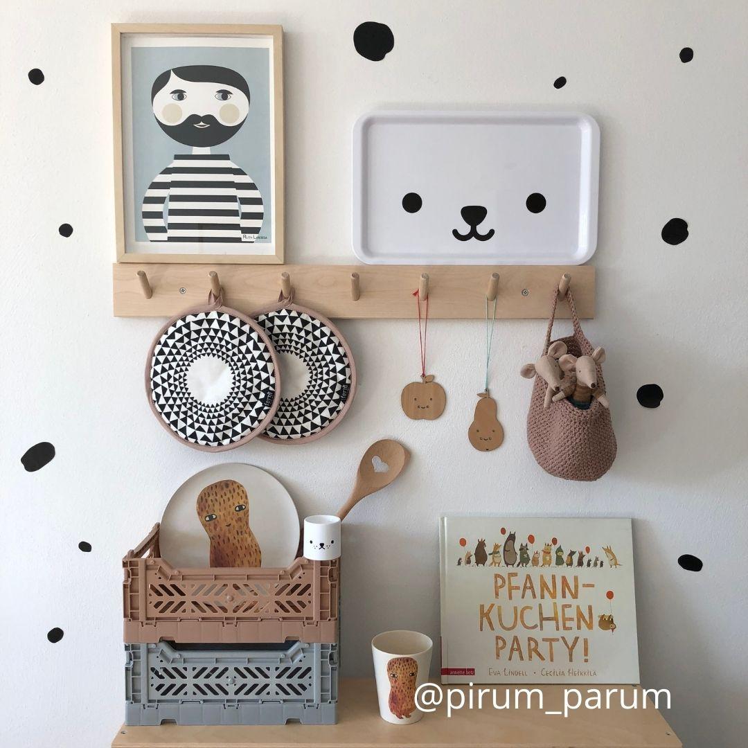 Kinderzimmer Ideen Deko