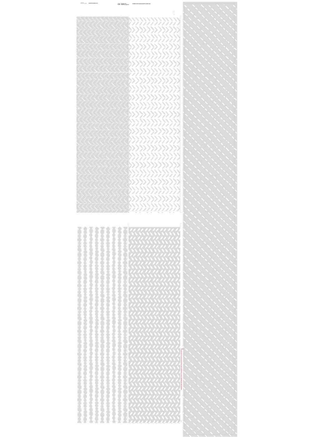 Ikea Kuras Hochbett Musta hellgrau Druckvorlage