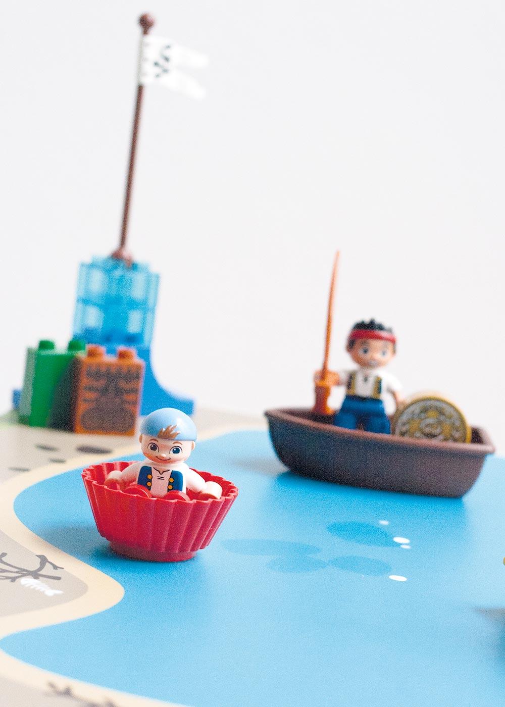 Ikea Lack Beistelltisch Wasserreich Teilansicht Boot