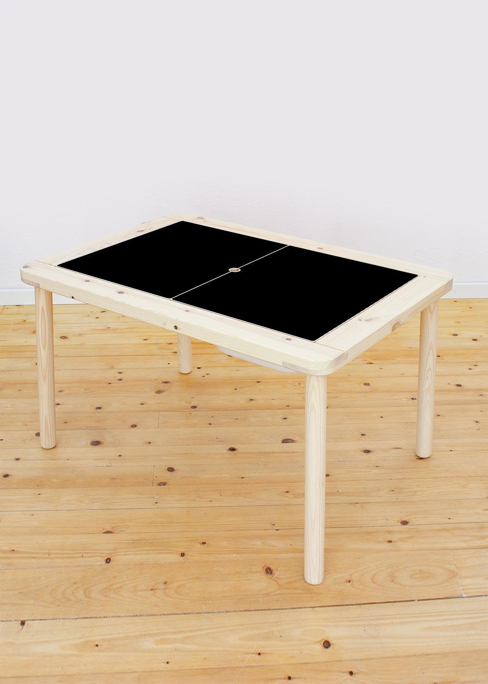 Ikea Flisat Spieltisch Ideenreich Tafelfolie