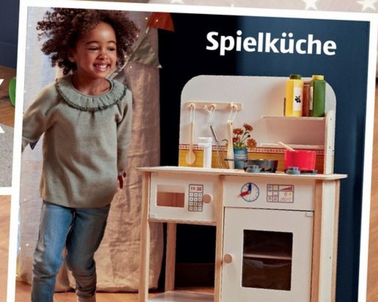 Vergleich Kinderküche Aldi Lidl Playland
