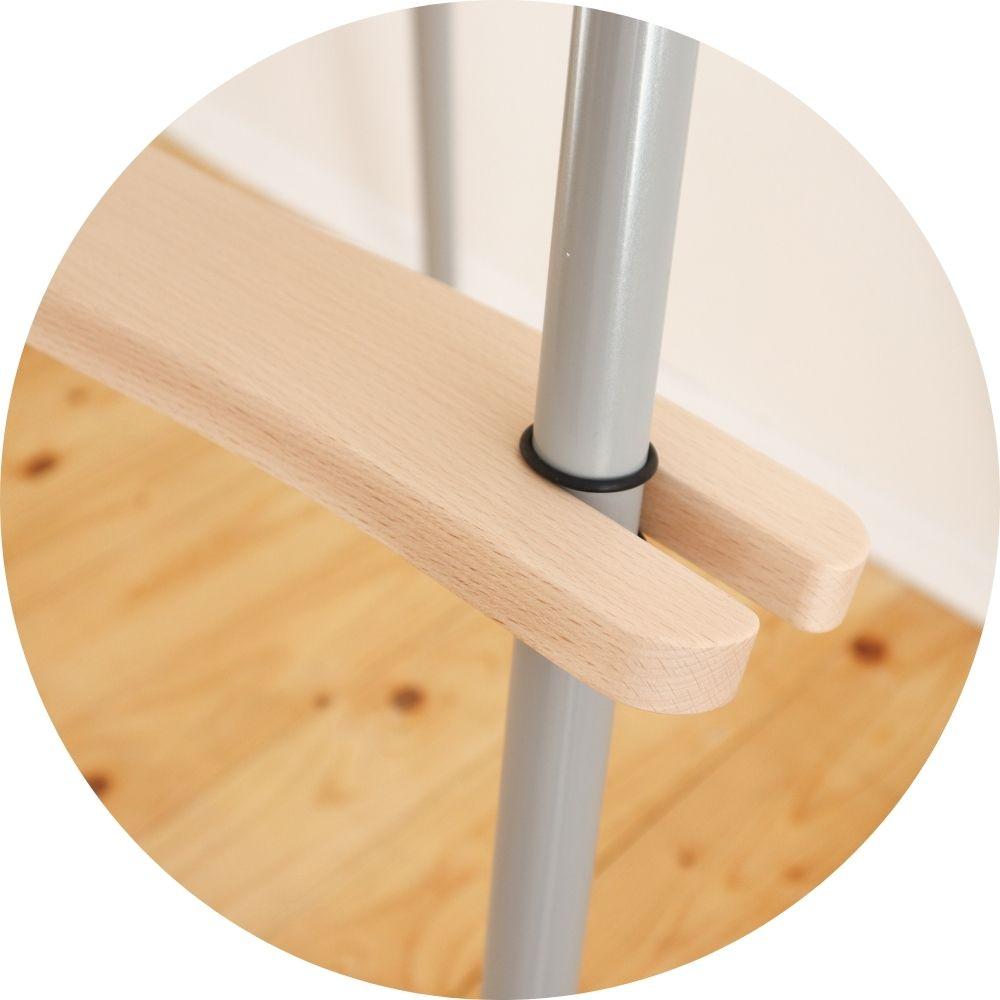 Fußstütze Antilop Ikea Fotstöd Ausschnitt