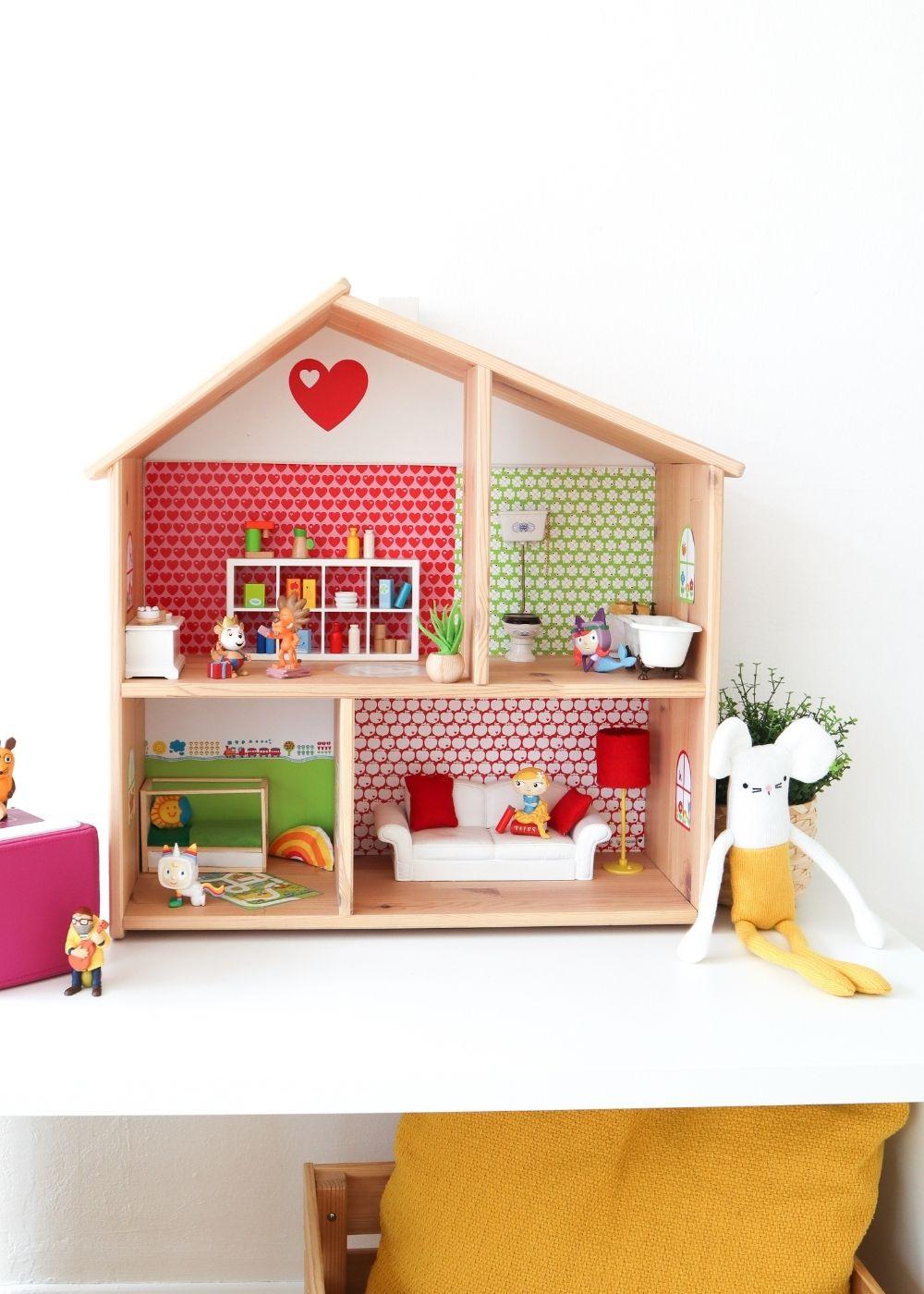 ByGraziela Kollektion Puppenhaus