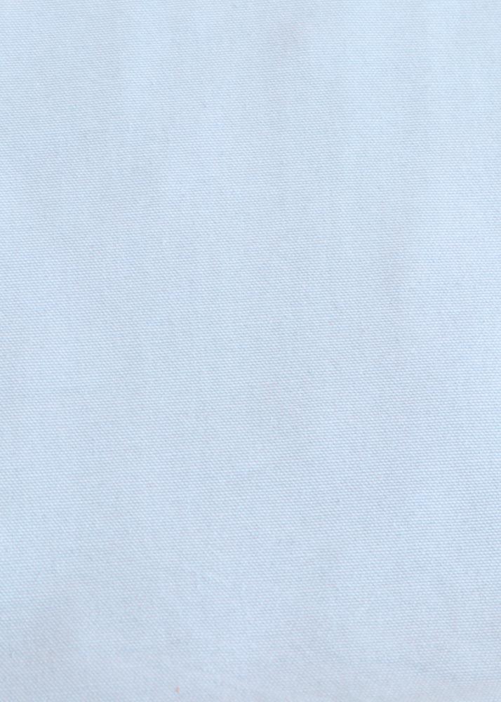 Kissenhülle Antilop Himmelblau Detailansicht Farbe