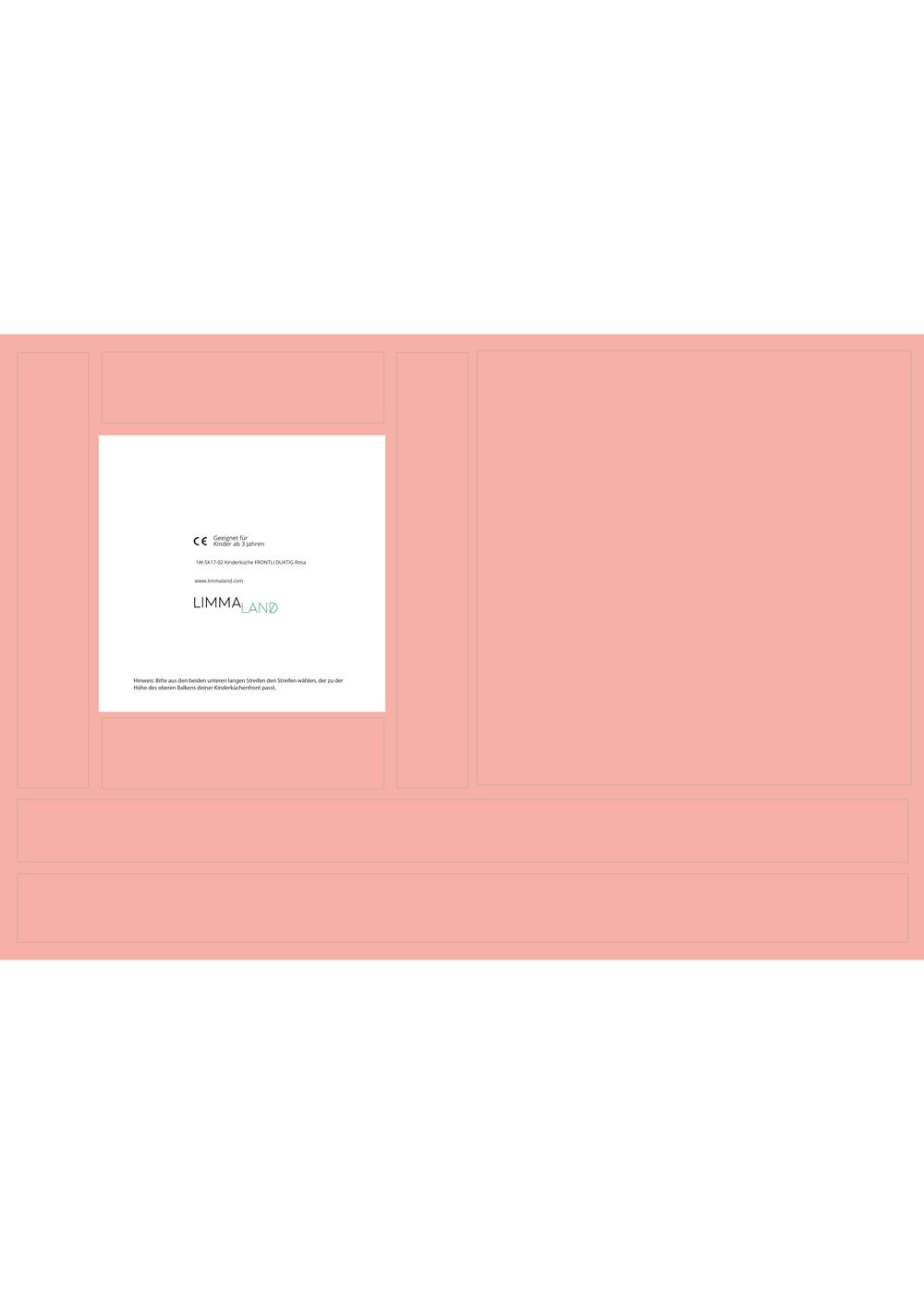 klebefolie ikea duktig kinderkueche frontli rosa 5