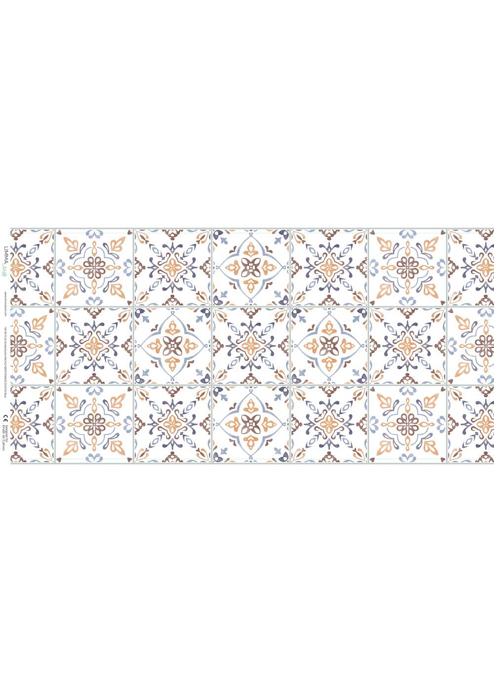 klebefolie ikea duktig kinderkueche kalchla mediterano nordisch blau 9