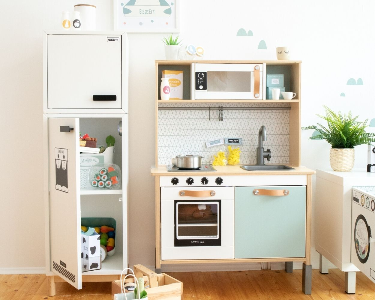 Ikea Kinderkühlschrank Kalthalta