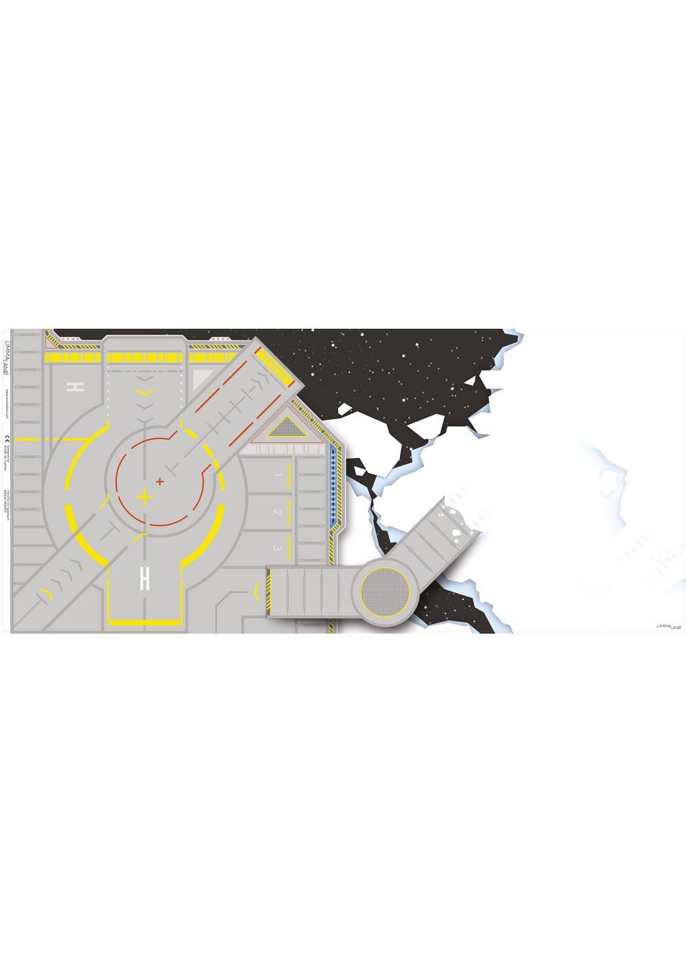Ikea Trofast Regal Weltraum Druckvorlage