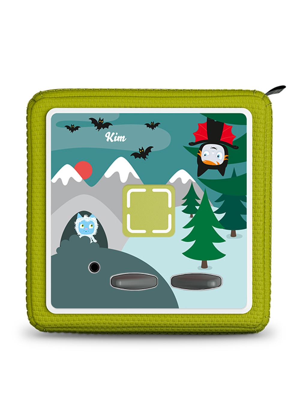 dekofolie toniebox magischer berg personalisiert kindername 1