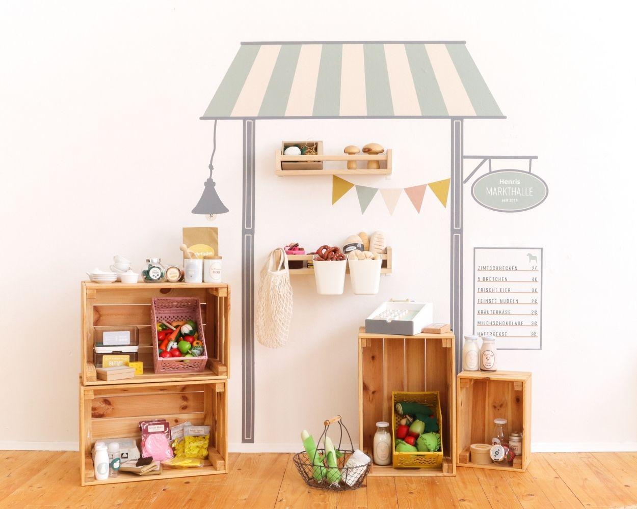 DIY Kaufladen