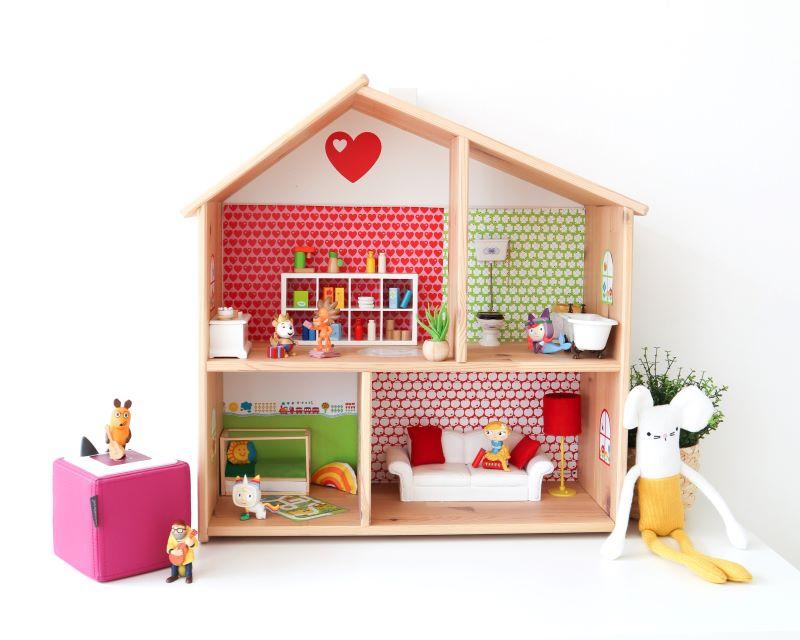 Ikea Tonies Haus