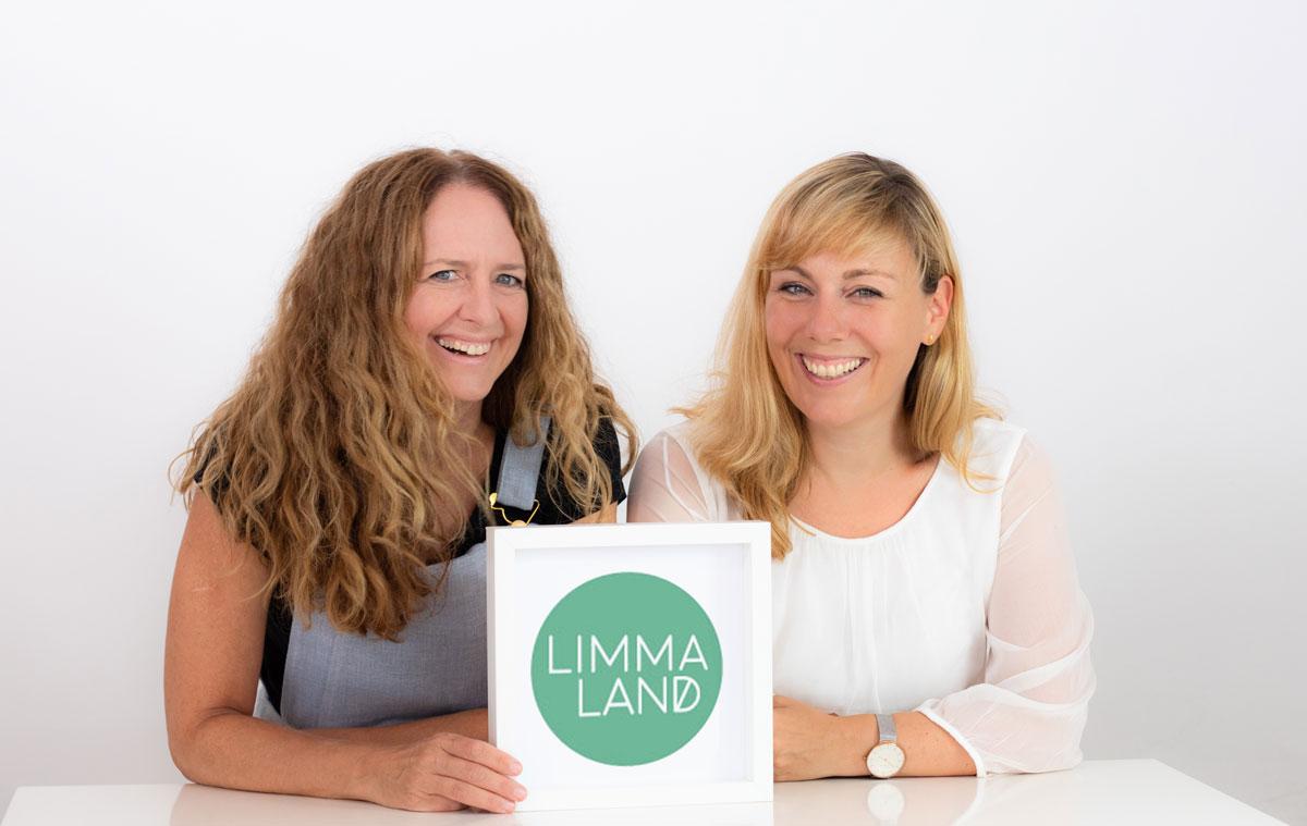 Limmaland Gründerinnen 2