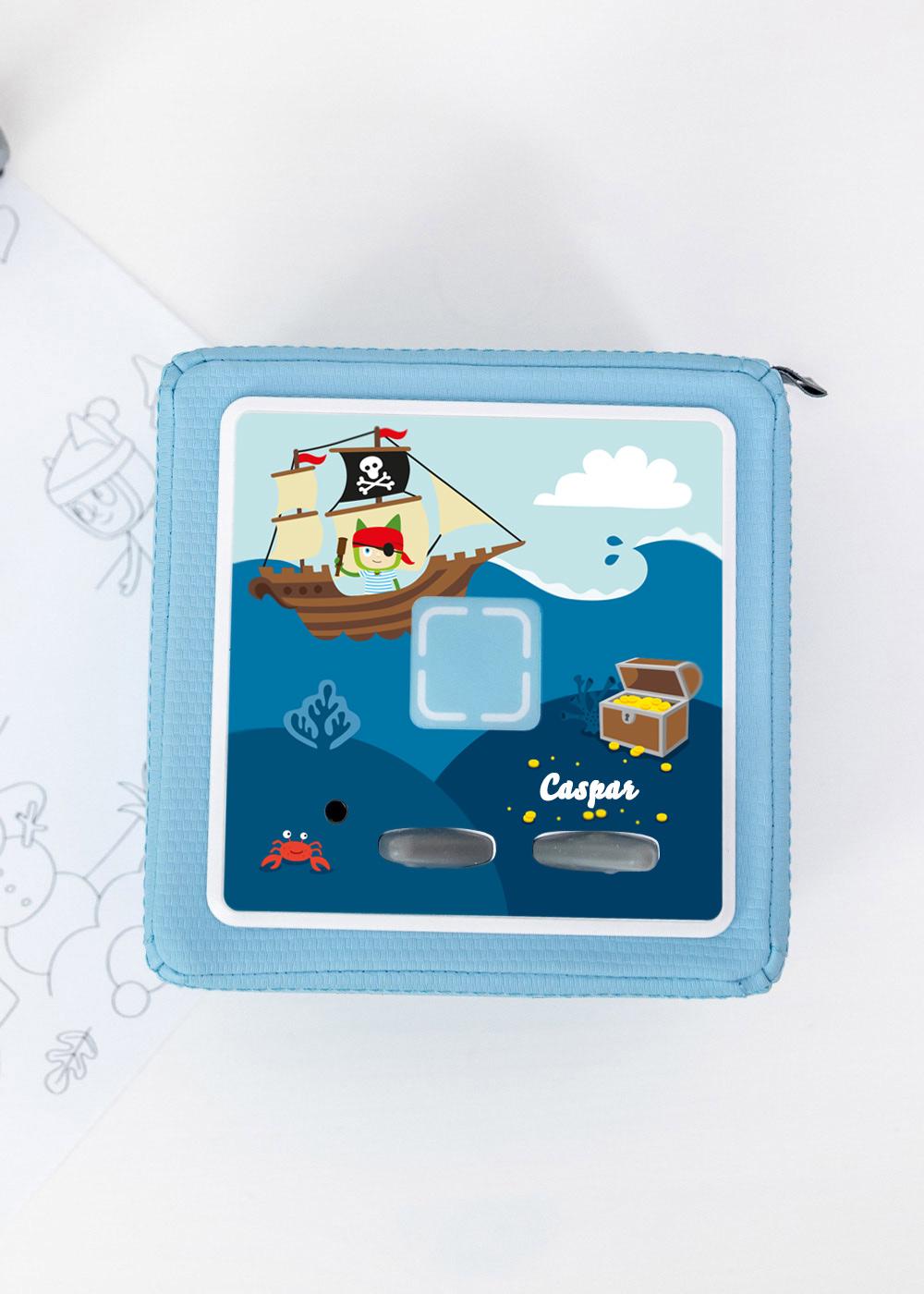 dekofolie toniebox weltmeere personalisiert kindername 4