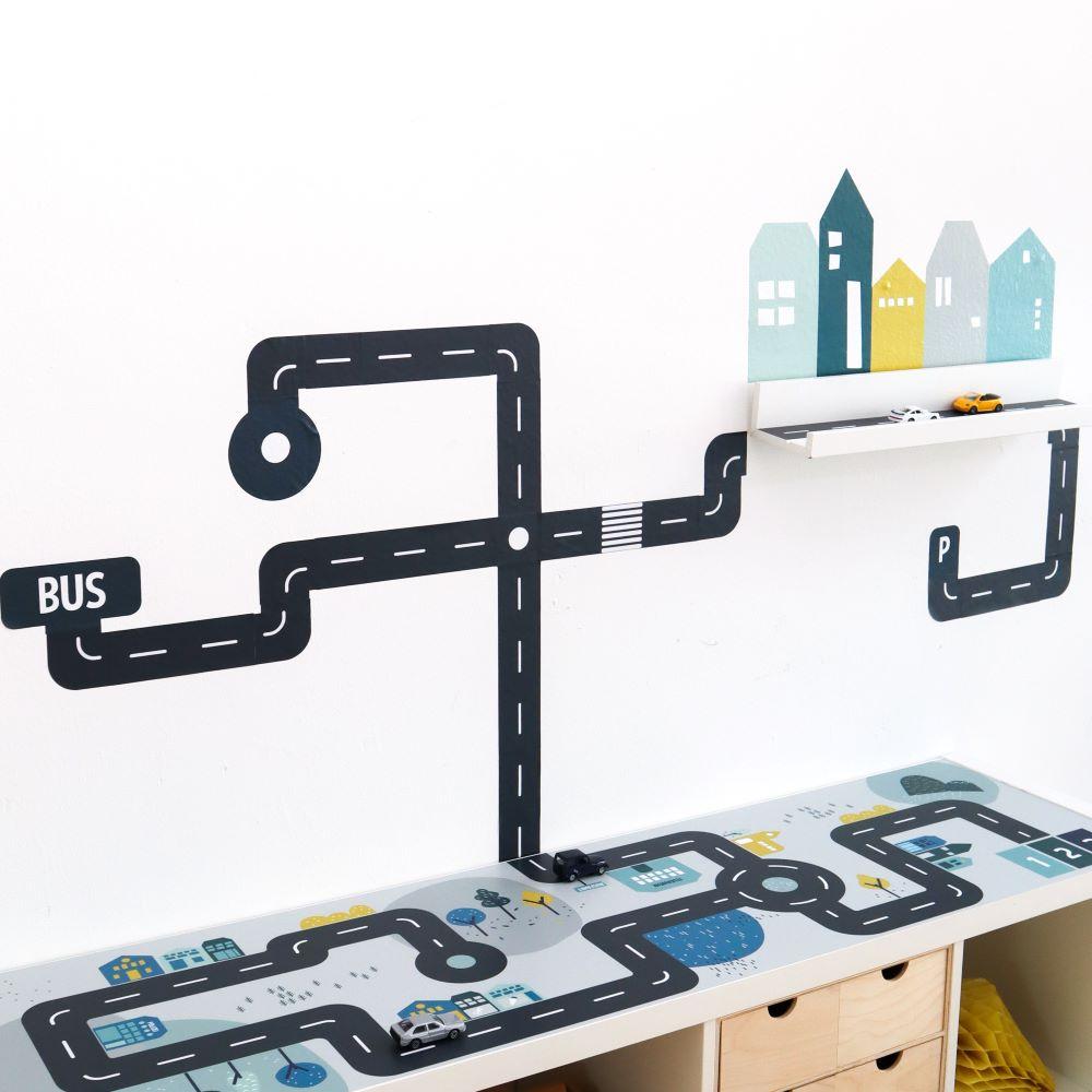 Ikea Tonies Strassen Klebefolie