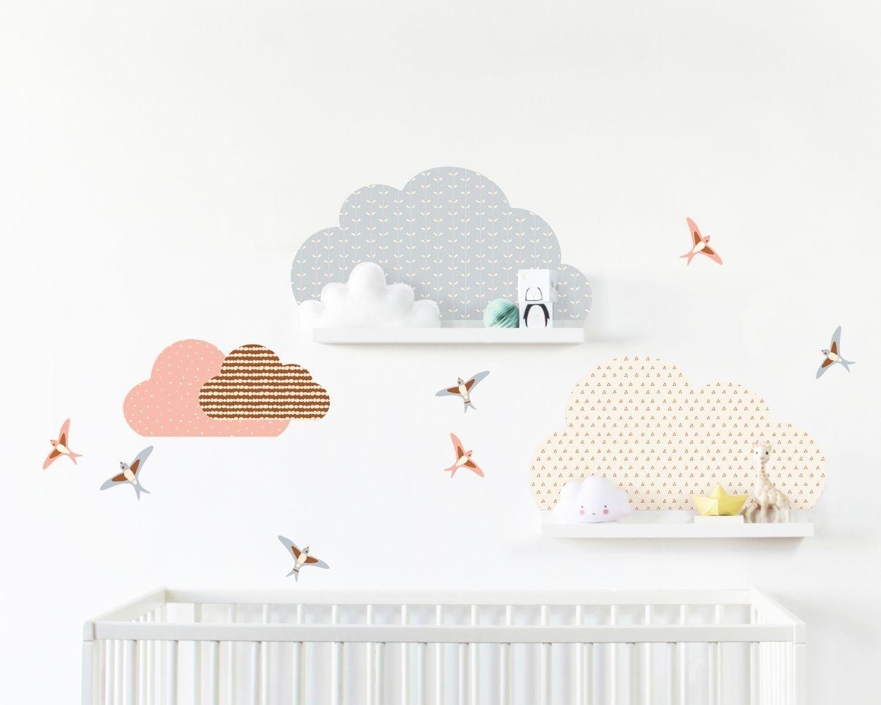 Die Schonsten Tipps Fur Dein Babyzimmer Fur Madchen